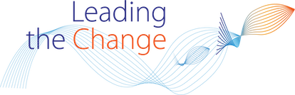 Leading-the-Change logo